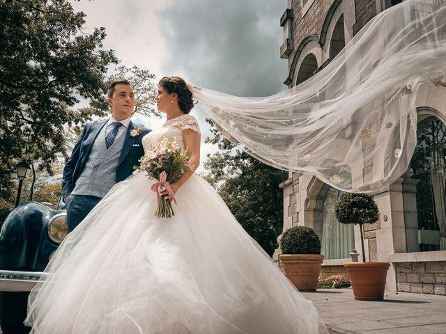 La boda de Dario y Melani en La Manjoya, Asturias 19