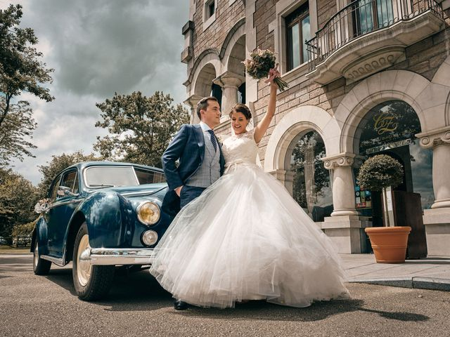 La boda de Dario y Melani en La Manjoya, Asturias 20