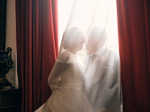 La boda de Dario y Melani en La Manjoya, Asturias 22