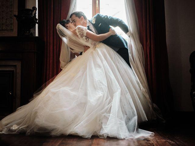 La boda de Dario y Melani en La Manjoya, Asturias 2