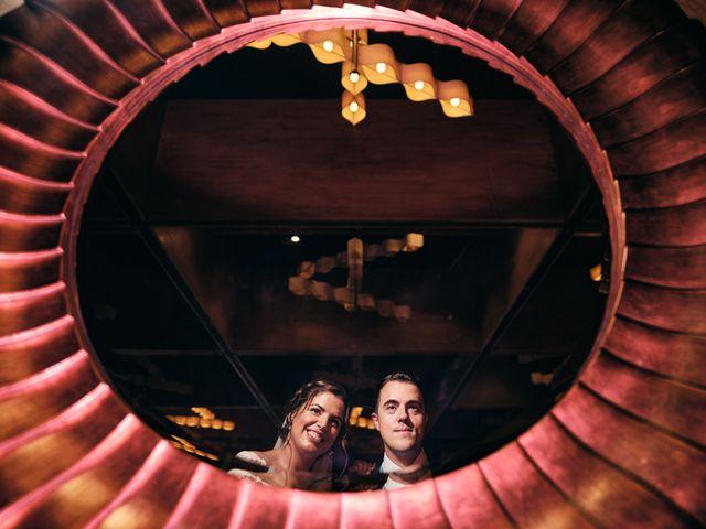 La boda de Dario y Melani en La Manjoya, Asturias 24