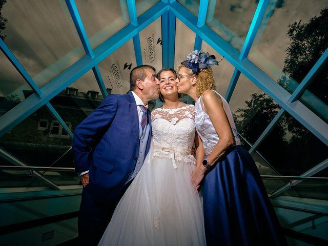 La boda de Dario y Melani en La Manjoya, Asturias 26