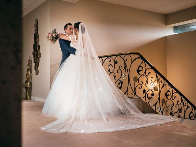 La boda de Dario y Melani en La Manjoya, Asturias 27