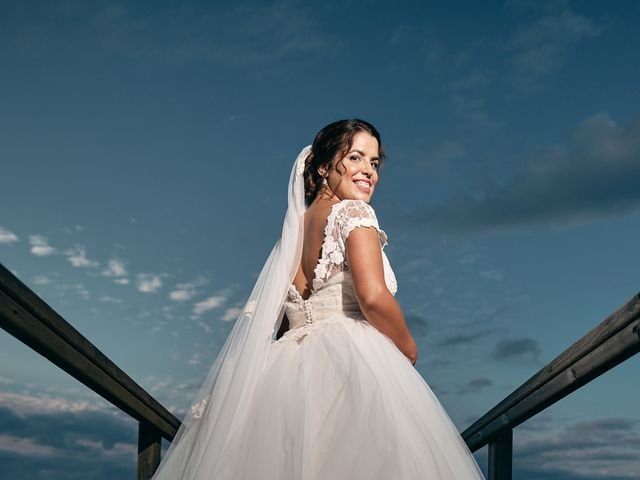 La boda de Dario y Melani en La Manjoya, Asturias 29