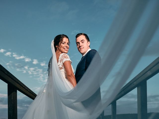 La boda de Dario y Melani en La Manjoya, Asturias 30