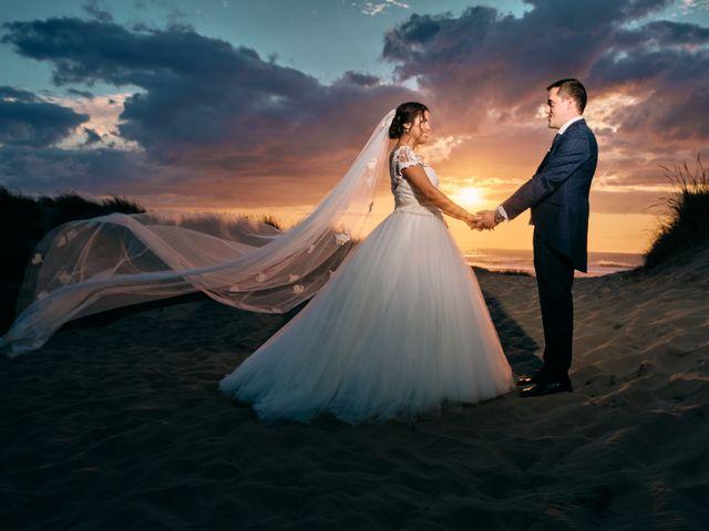 La boda de Dario y Melani en La Manjoya, Asturias 32