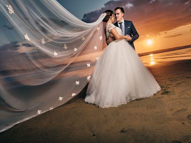La boda de Dario y Melani en La Manjoya, Asturias 35