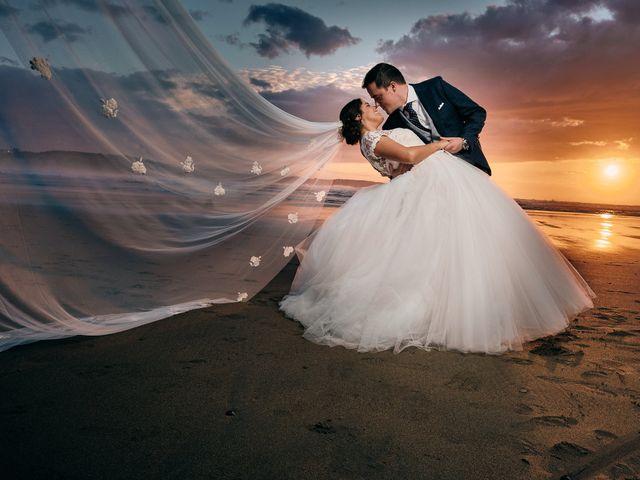 La boda de Dario y Melani en La Manjoya, Asturias 36