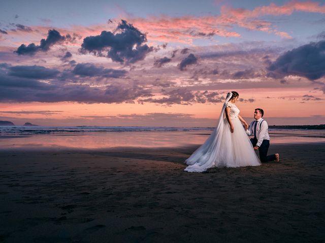 La boda de Dario y Melani en La Manjoya, Asturias 41
