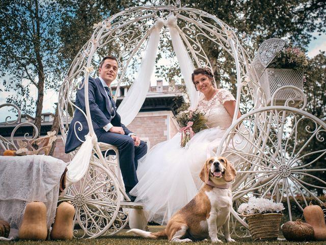 La boda de Dario y Melani en La Manjoya, Asturias 46