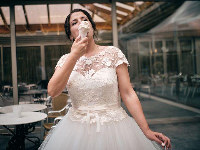 La boda de Dario y Melani en La Manjoya, Asturias 47