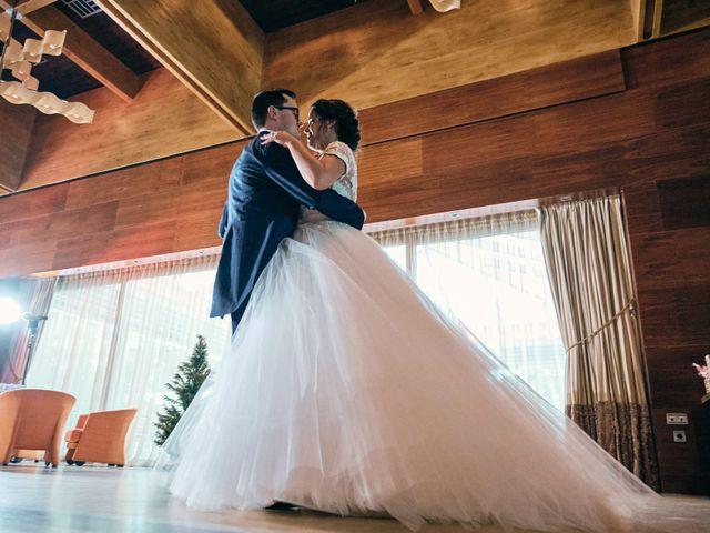 La boda de Dario y Melani en La Manjoya, Asturias 48
