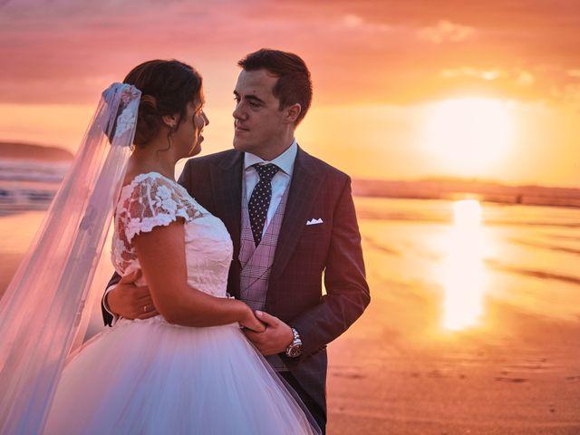 La boda de Dario y Melani en La Manjoya, Asturias 49