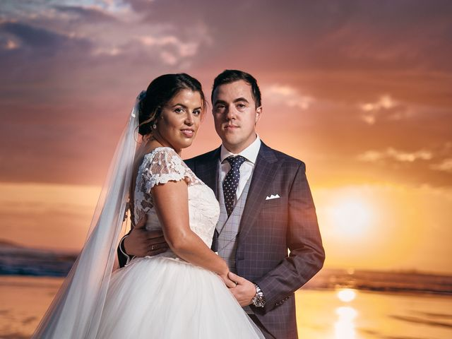 La boda de Dario y Melani en La Manjoya, Asturias 50