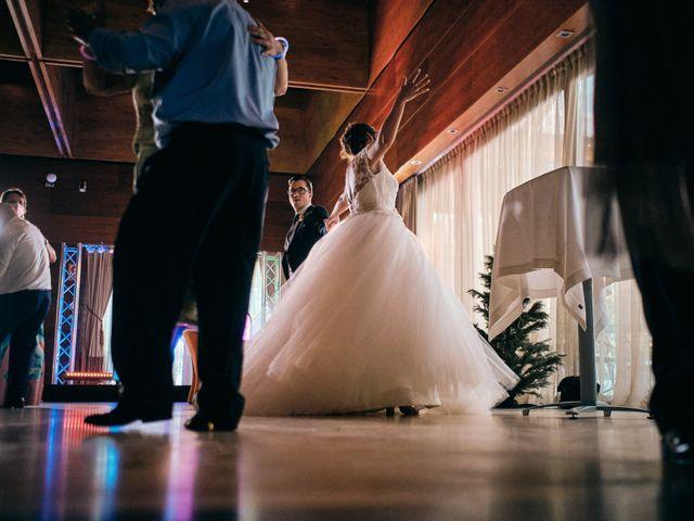 La boda de Dario y Melani en La Manjoya, Asturias 52