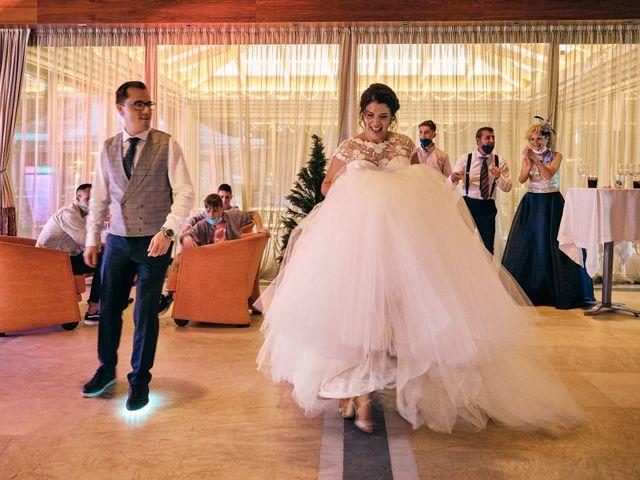 La boda de Dario y Melani en La Manjoya, Asturias 60