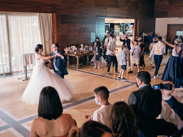 La boda de Dario y Melani en La Manjoya, Asturias 63