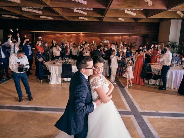 La boda de Dario y Melani en La Manjoya, Asturias 64