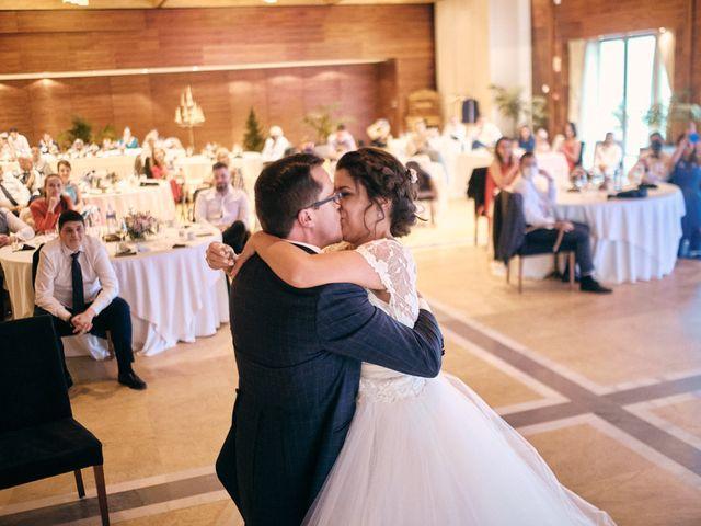 La boda de Dario y Melani en La Manjoya, Asturias 65