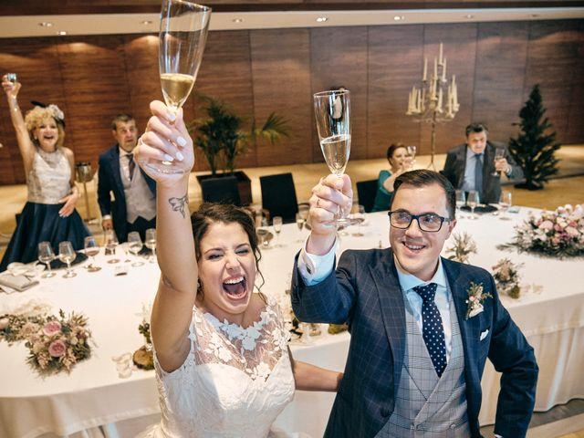 La boda de Dario y Melani en La Manjoya, Asturias 66