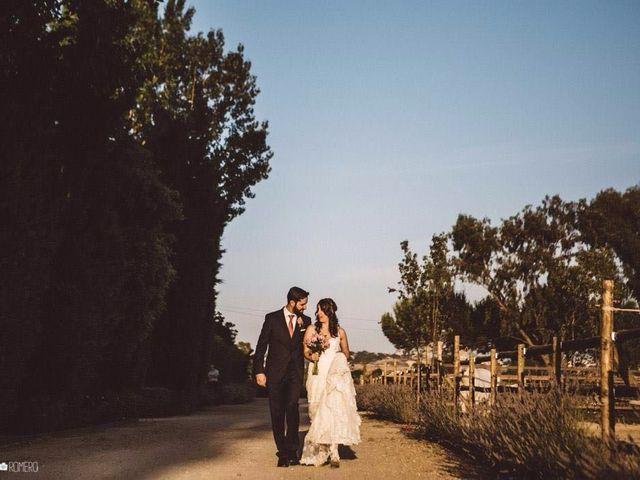 La boda de Helena y Sergio