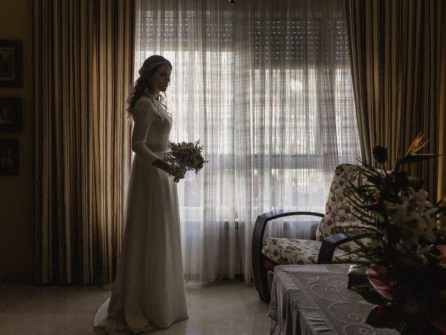 La boda de Miguel Angel y Tania en Cocentaina, Alicante 10
