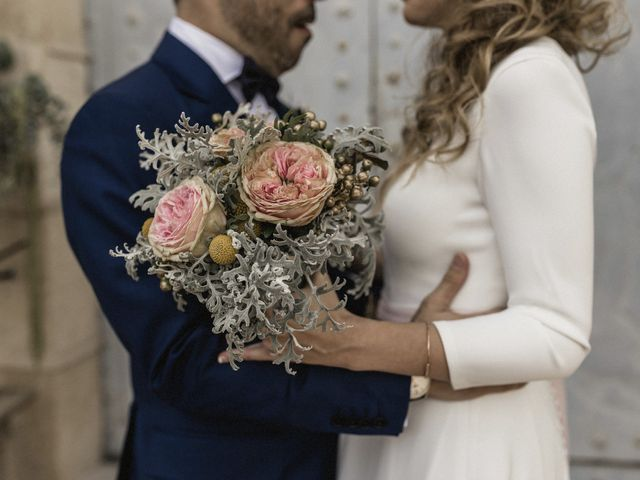 La boda de Miguel Angel y Tania en Cocentaina, Alicante 12