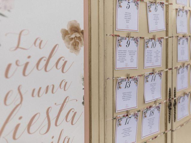 La boda de Miguel Angel y Tania en Cocentaina, Alicante 19