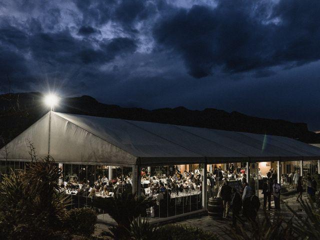 La boda de Miguel Angel y Tania en Cocentaina, Alicante 25