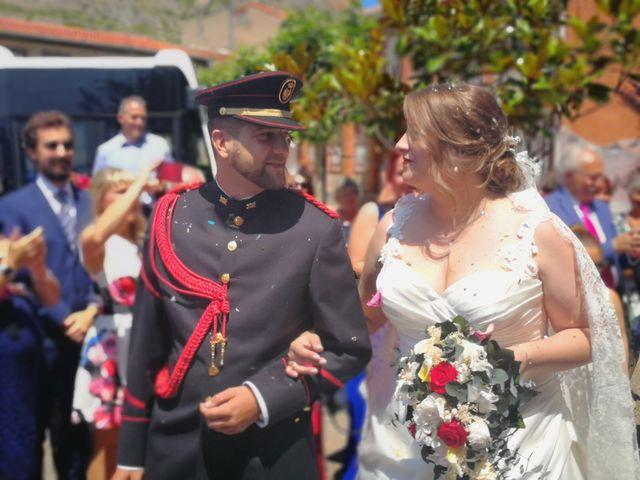 La boda de Tony y Minerva en Clavijo, La Rioja 4