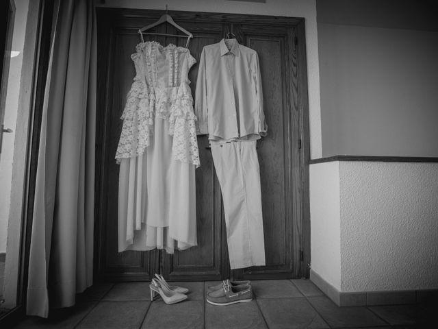 La boda de Fran y Juli en Adeje, Santa Cruz de Tenerife 4