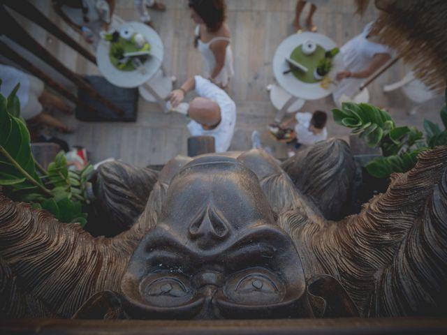 La boda de Fran y Juli en Adeje, Santa Cruz de Tenerife 13