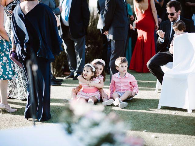 La boda de Rufo y Carol en Cáceres, Cáceres 7