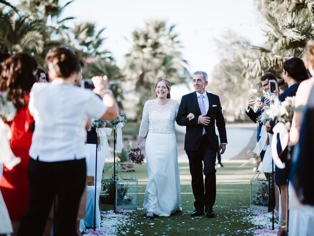 La boda de Rufo y Carol en Cáceres, Cáceres 9