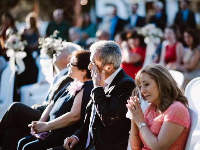 La boda de Rufo y Carol en Cáceres, Cáceres 11