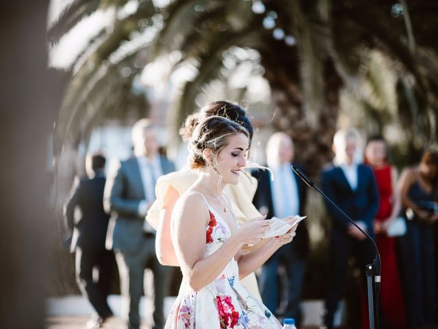 La boda de Rufo y Carol en Cáceres, Cáceres 13