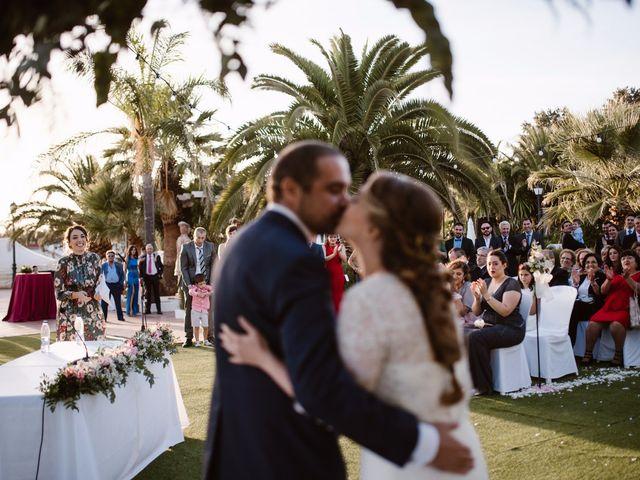 La boda de Rufo y Carol en Cáceres, Cáceres 1