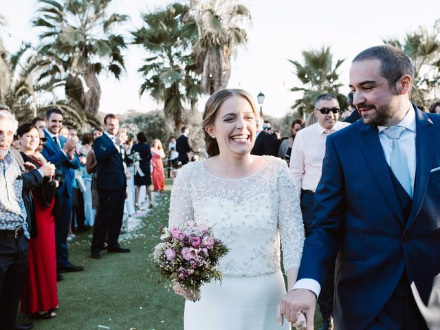 La boda de Rufo y Carol en Cáceres, Cáceres 14