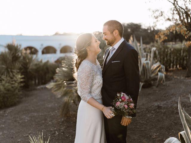 La boda de Rufo y Carol en Cáceres, Cáceres 16