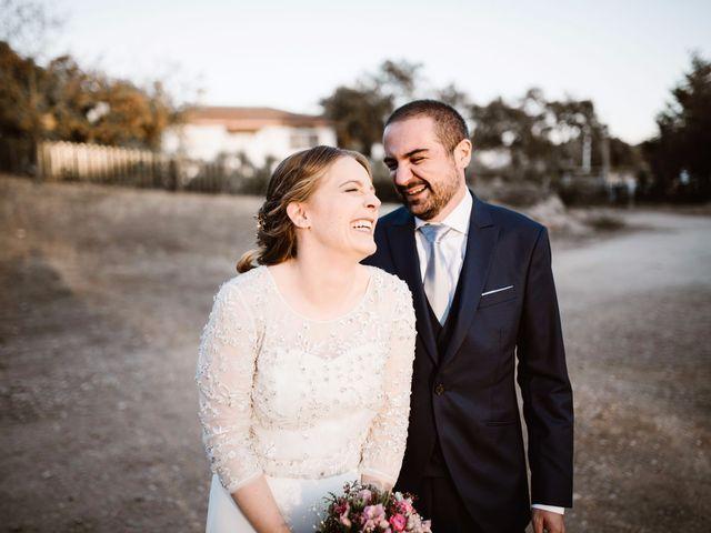 La boda de Rufo y Carol en Cáceres, Cáceres 18