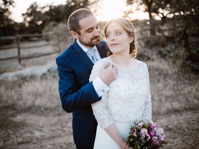 La boda de Rufo y Carol en Cáceres, Cáceres 19