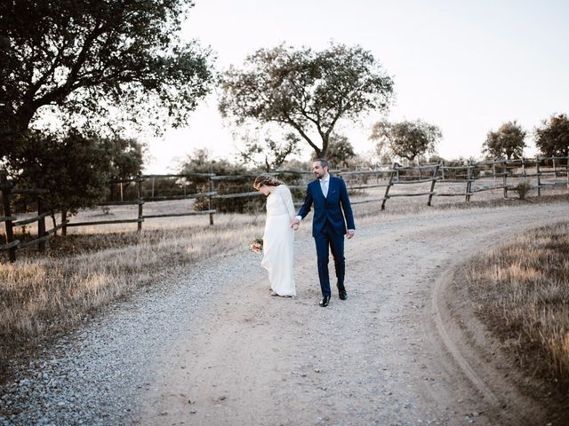 La boda de Rufo y Carol en Cáceres, Cáceres 27