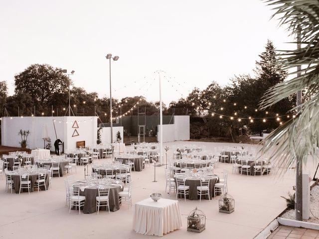 La boda de Rufo y Carol en Cáceres, Cáceres 2