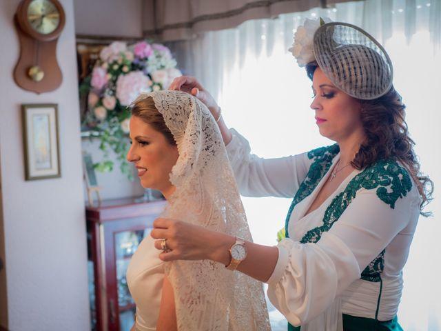 La boda de Fran y Marta en Castelló/castellón De La Plana, Castellón 12