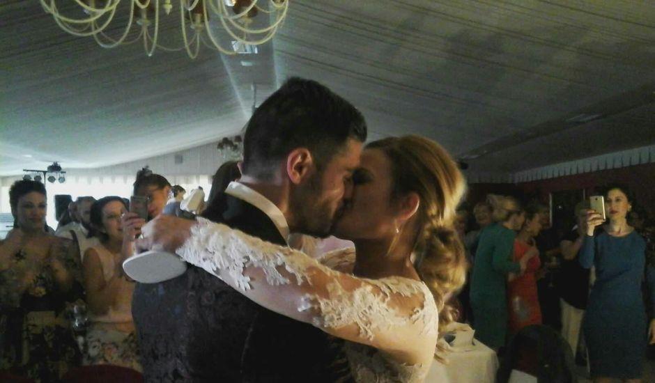 La boda de Raúl y Regina en Valencia, Valencia