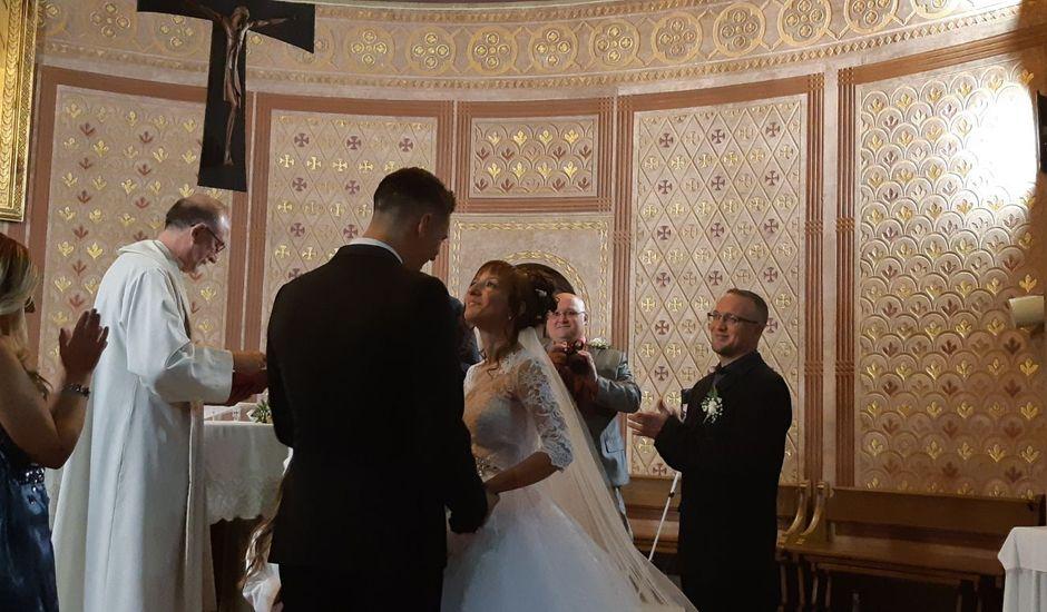 La boda de Sergio y Tamara en Montcada I Reixac, Barcelona