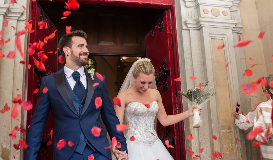 La boda de Alberto y Haizea en Santurtzi, Vizcaya