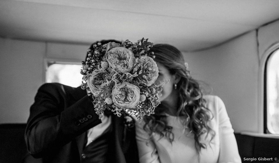La boda de Miguel Angel y Tania en Cocentaina, Alicante