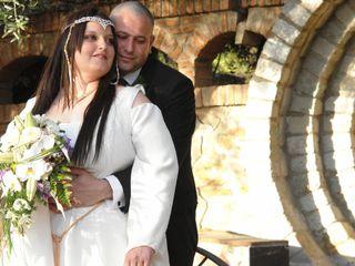 La boda de Isabel y Javier 1