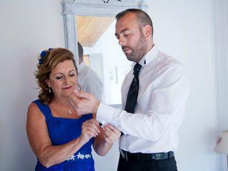 La boda de Ana Belén y Luis 3